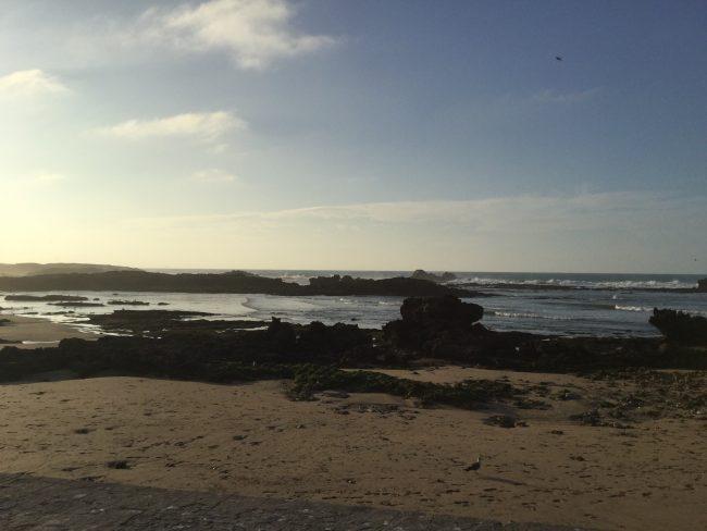Turismo de Playa Marruecos