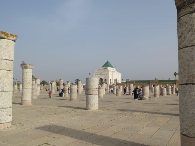 IMG_6692-min-e1530650497850 ▷ Lugares imprescindibles de Rabat