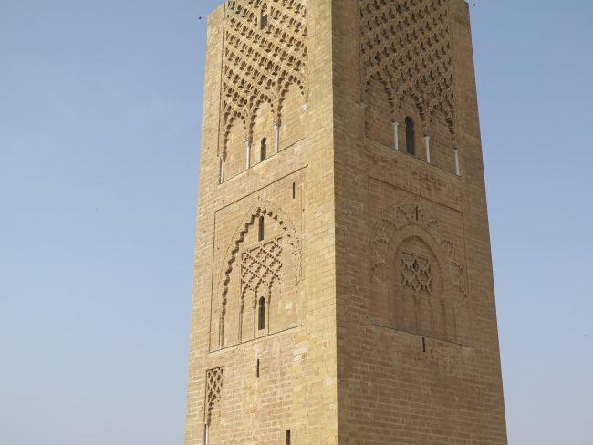 Turismo Rabat