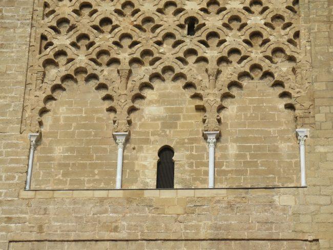 Minaretes de Marruecos