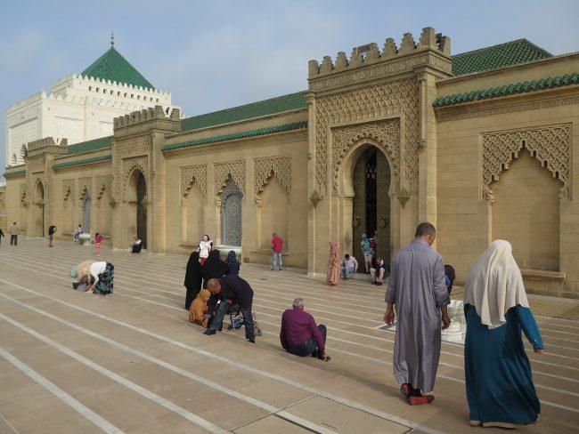 Imperdibles de Rabat
