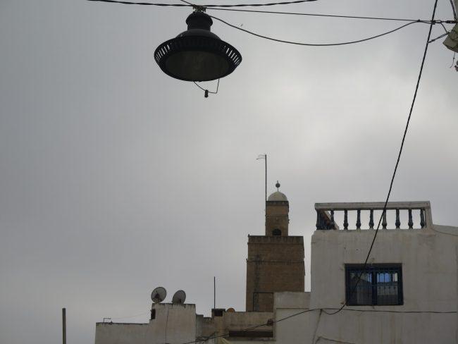 Kasbah de Rabat