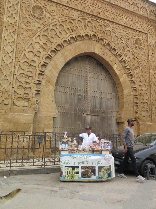 Atractivos de Rabat