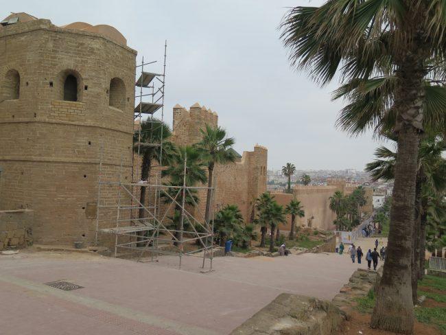 Lugares Imprescindibles de Rabat