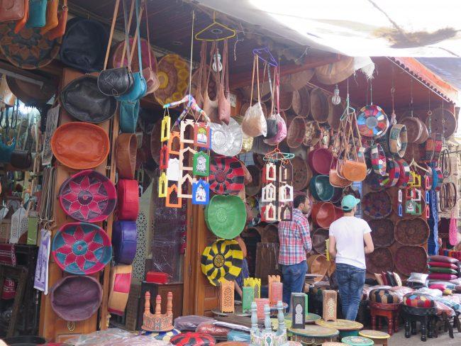Qué comprar en Rabat
