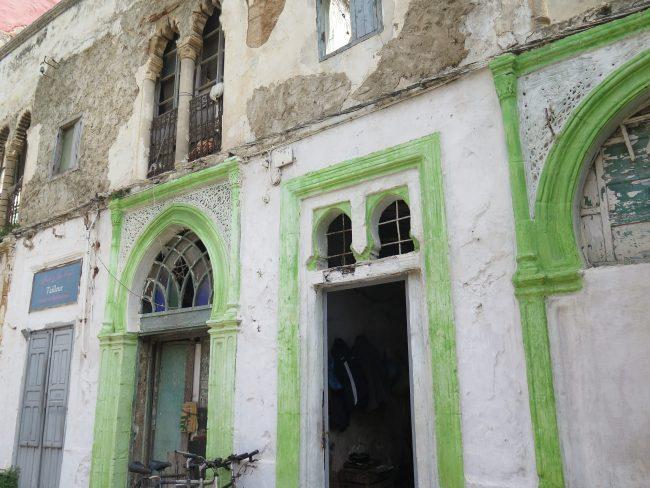 Judería Rabat