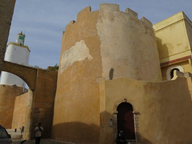 Arquitectura de El Jadida