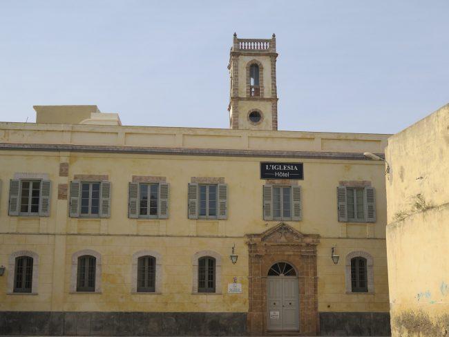 Arquitectura renacentista el Jadida
