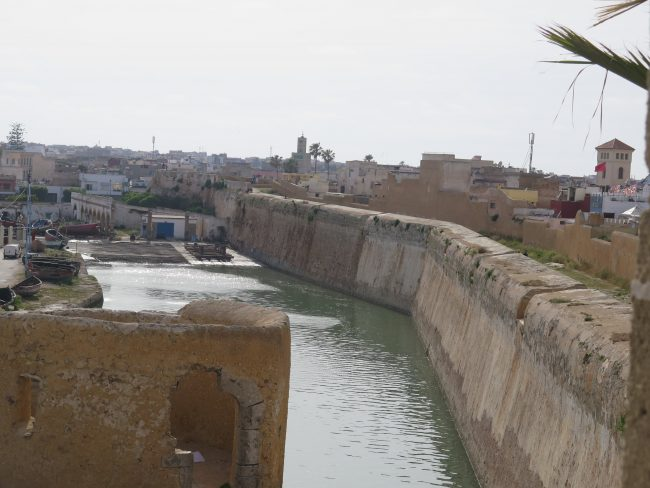 Turismo Costa Atlántica de Marruecos