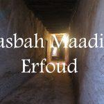 Videos: Kasbah Maadid