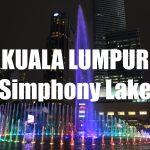 Videos: Espectáculo gratis de Simphony Lake