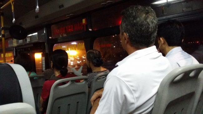 Cómo llegar del Aeropuerto de Noi Bai al Centro de Hanoi