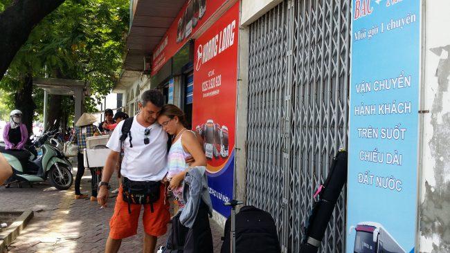 Las mejores compañías de autobuses de Vietnam