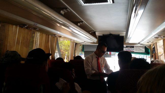 Compañía de autobuses Cat Ba Express