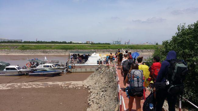 Cómo visitar la Bahía de Halong por libre