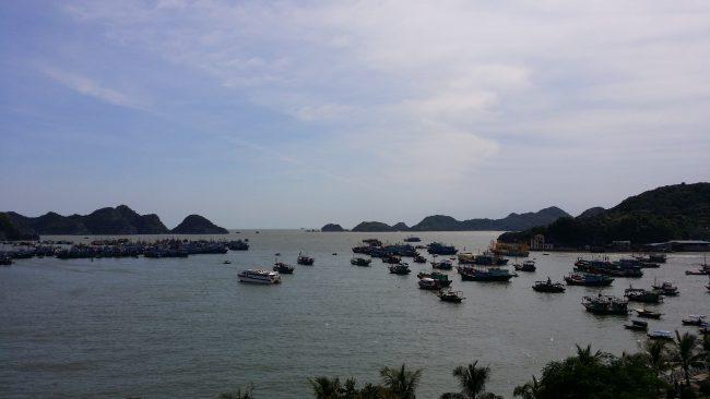 Visitar la Bahía de Halong por Libre