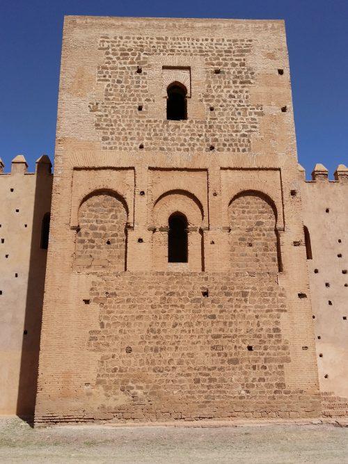 Mezquitas Almohades