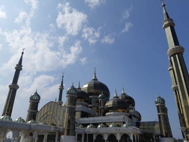 Mezquitas orientales