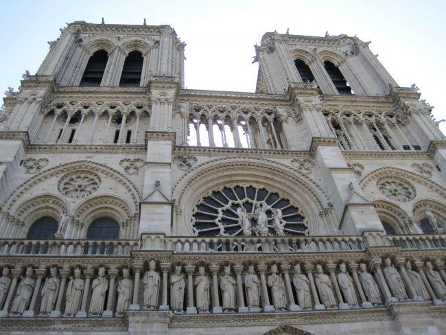 Arte Gótico en Francia