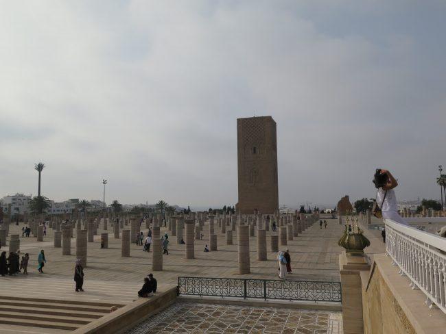 Símbolo de Rabat
