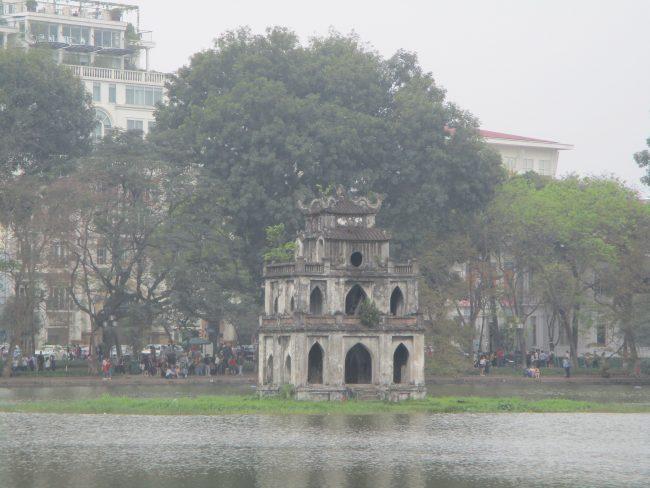 Imagen destacada de Hanoi