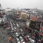 Información Útil: Cómo llegar del Aeropuerto de Hanoi al Centro