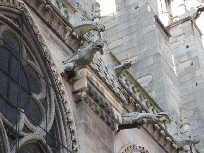Historia del Gótico
