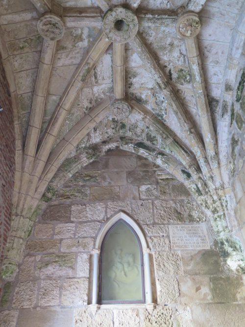 Arte Gótico en Melilla