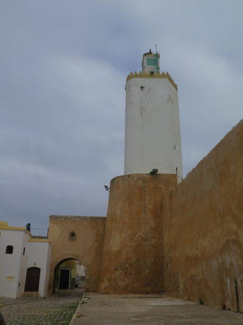 Mezquita de El Jadida