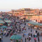 Información Útil: Patrimonio Cultural Inmaterial en Marruecos