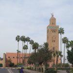 Los minaretes más curiosos de Marruecos