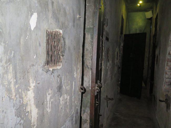 Prisión de Hanoi