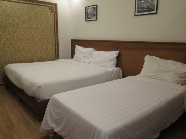 Hoteles de Hanoi
