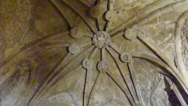 Hay tres estructuras góticas en el Norte de África