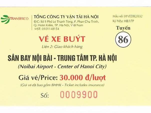Cómo llegar de Hanoi al Centro