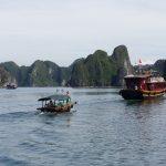 Bahía de Halong (Halong Bay)