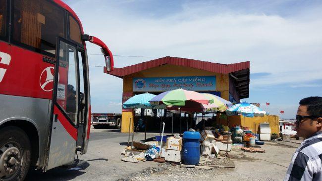 Viajar barato por Vietnam