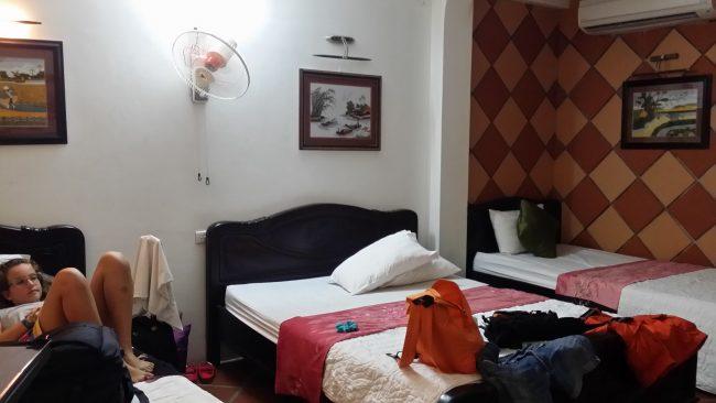Alojamiento Ninh Binh