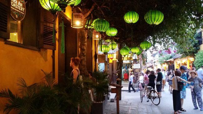 La ciudad más bella de Vietnam