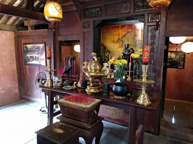 Qué visitar en Hoi An