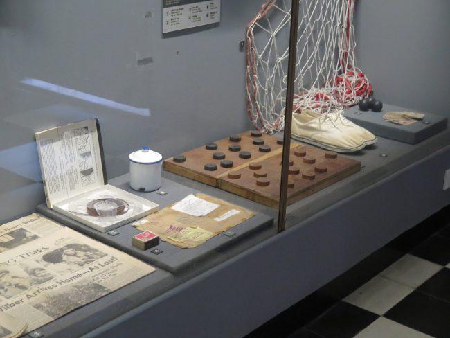 Museos de la Guerra de Vietnam