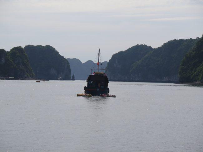 Tours baratos Halong Bay