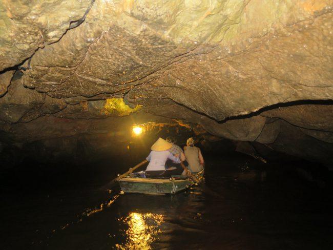 Cuevas de Trang An