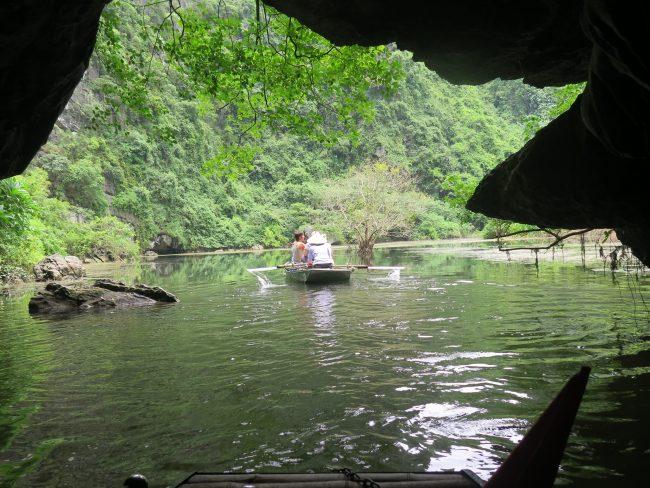 Turismo Ninh Binh