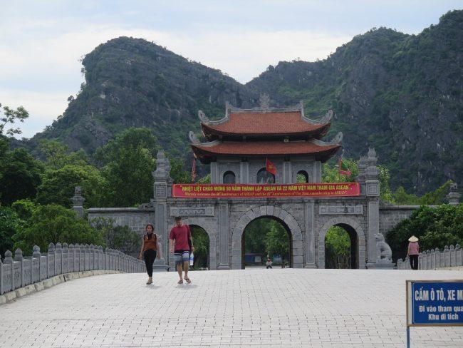 Ciudad feudal vietnamita