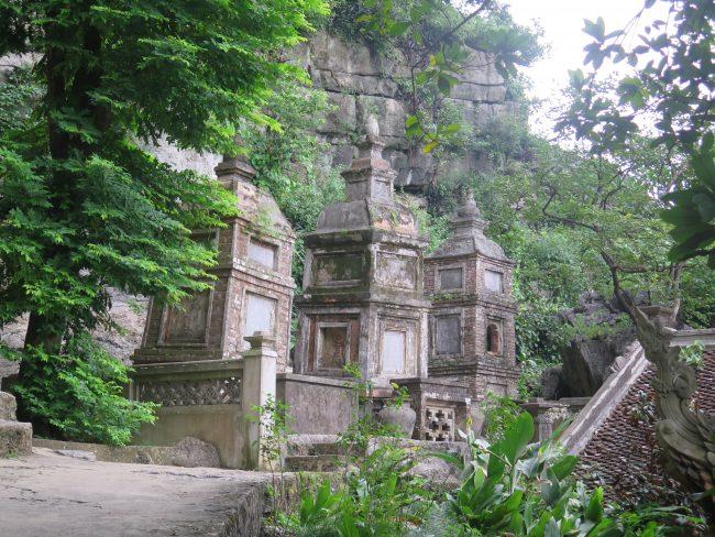 Los mejores lugares de Tam Coc