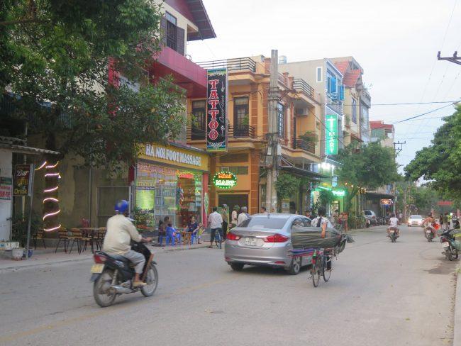 Ciudad de Ninh Binh