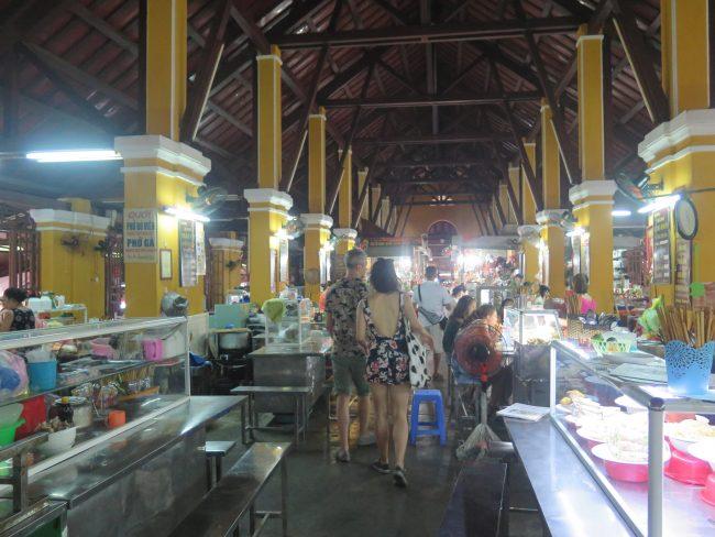 Comida barata Hoi An