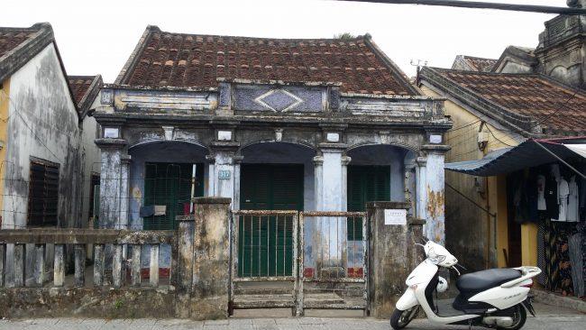 Centro de Hoi An