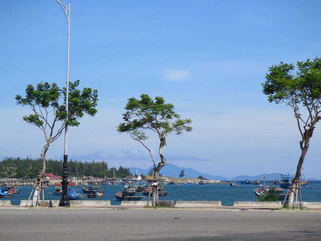 Playas de Hoi An